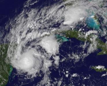 Update Hurrikan PAULA: Sorgen auf Kuba