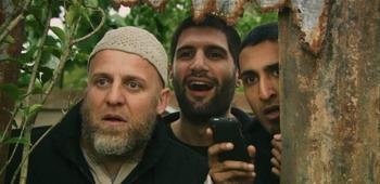 Trailer zur Terroristen Komödie 'Four Lions'