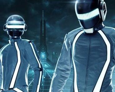 Daft Punk: Tron