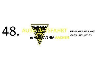 Sports²  - Aus 48 Berlin mach 48 Aachen