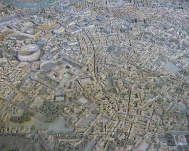 Einige Irrtümer über das antike Rom