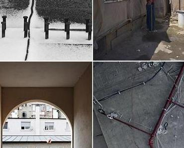 Erste Ausstellung der Poolima-Fotografen in Bamberg