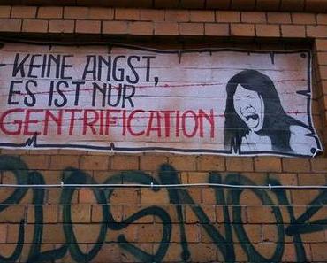 Gentrification: Aufwertung und Verdrängung in den Städten