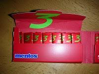 Mentos Fruity Fresh 3