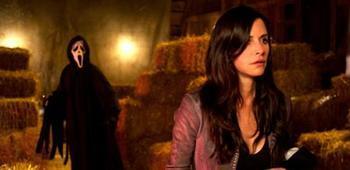 Teaser zu 'Scream 4′ veröffentlicht