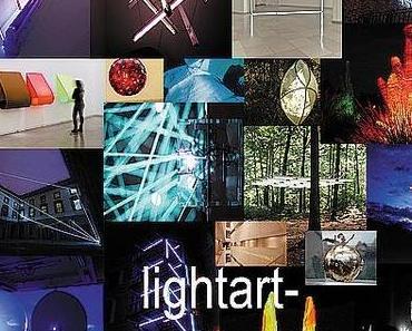 Ausstellungseröffnung Biennale für Lichtkunst 2010 – am Mi. 1. Sept. 19.00Uhr – ARTPARK Linz