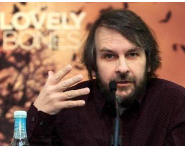 """Grünes Licht für """"The Hobbit"""" u. Peter Jackson führt Regie"""