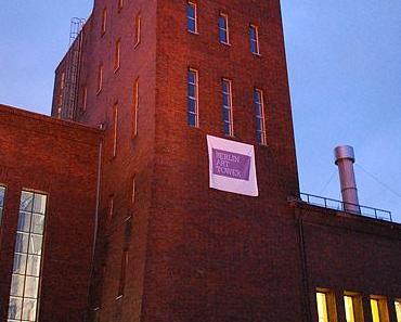 Die Biennale für Lichtkunst Austria 2010 auf der Kunstmesse BERLIN ART TOWER