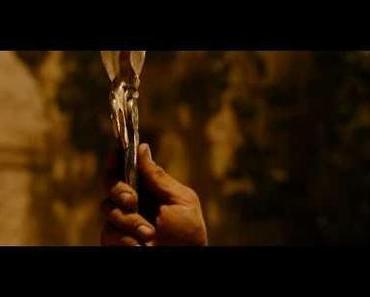 """Filmkiritik: """"Prince of Persia"""""""