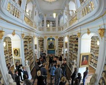 Bibliotheken in der Krise