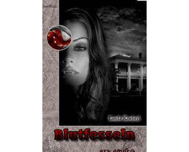 Rezension: Blutfesseln von Linda Koeberl