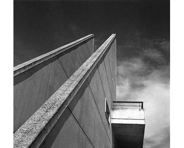Ausstellung in Budapest: Lucien Hervé 100