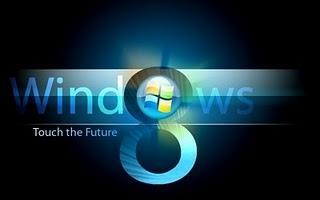 Kommt Windows 8 2012?