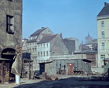 Berlins vergessene Mitte: Stadtkern 1840 – 2010