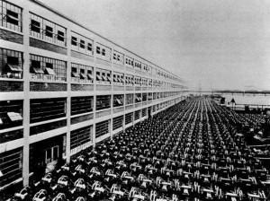 Freie Energie: Henry Ford blockte Teslas Magneto