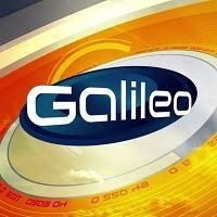 Vampire im TV: Galileo Spezial
