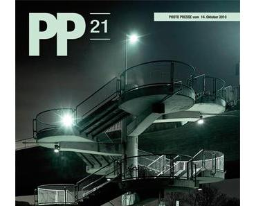 Photo Presse 21/2010: Architekturfotografie heute
