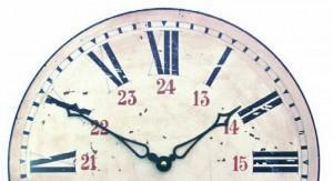 Alle Jahre wieder – Kommende Nacht werden die Uhren umgestellt