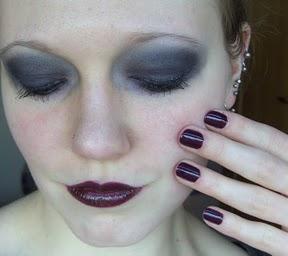 Mein Helloween Make Up