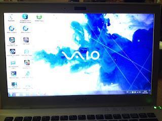 Sony Vaio Ultrabook - Ich könnte nur noch Bauklötze staunen