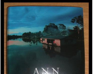 [Rezension] Fluss der Wunder von Ann Patchett