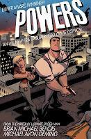 Powers: FX schreibt Serienprojekt noch nicht ab