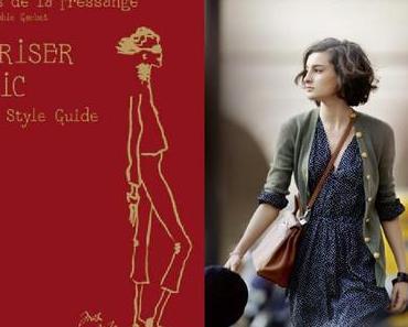 Pariser Chic - der Style Guide