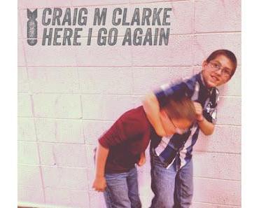 Um Ecken und über Kanten: Craig M Clarke