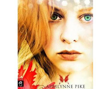 Rezension: Elfenbann von Aprilynne Pike