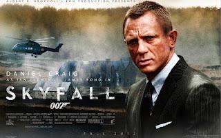 Skyfall: Neuer TV-Spot zum kommenden James Bond Film