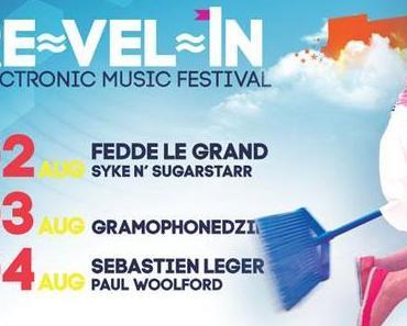 Zweite Ausgabe des Festival RE-VEL-IN in Dubrovnik
