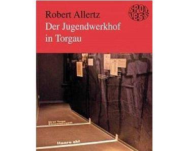 Ein Buch nicht nur über den Jugendwerkhof in Torgau