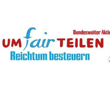 pott-umfairteilen: Aktionstag am 29. September in Bochum