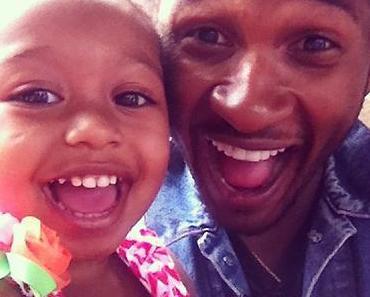 Usher: Seine Ex-Frau erhebt nach Tod seines Stiefsohns schwere Vorwürfe