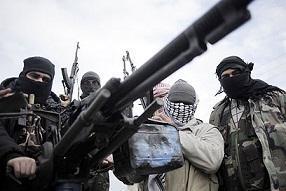 Syrien: 7 Agenten Zions verhaftet