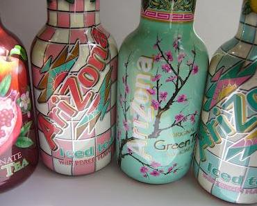 Arizona Ice Tea Collection