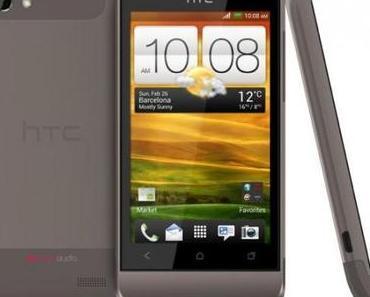 HTC Proto: Nachfolger des HTC One V?