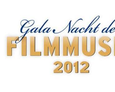 Gala der Filmmusik in Berlin
