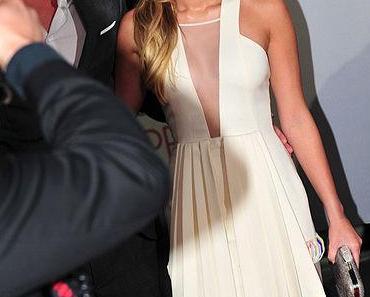 Miley Cyrus: Erstes Interview nach Verlobung mit Liam Hemsworth