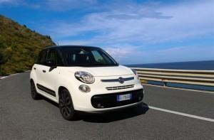 Der neue Fiat 500L: Einstiegpreis liegt bei 15.900 Euro