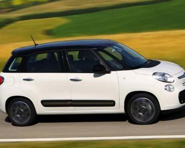 Fiat bringt den längsten 500er auf den Markt