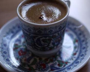 Kaffeesatzlesen - Was ist dran am Mythos türkischer Kaffee?