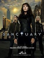Sanctuary: Kabel 1 verschiebt Serienstart kurzfristig