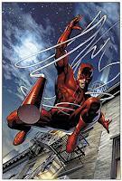 Daredevil: Rechtepoker zwischen Fox und Marvel - Platzt das Reboot?