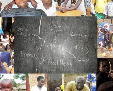 10 Tage Uganda oder Was braucht der Mensch zum glücklich sein?