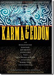 Karmageddon: Gurus, Erleuchtung und spirituelle Vermeidung