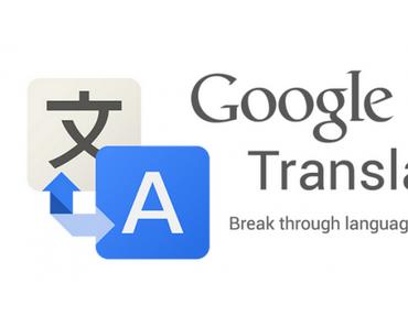 Google Übersetzer für Android: Fotos übersetzen per App