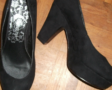 Plateau Pumps – das Must Have!