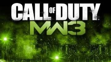 Call of Duty: Modern Warfare 3 - 4 Tage dauerzocken endet im Krankenhaus
