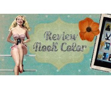 Review | Nook Color™